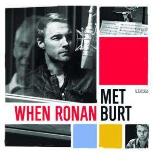 When Ronan Met Burt 2011 Ronan Keating