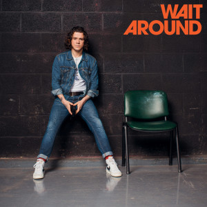Kyle Falconer的專輯Wait Around