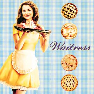 Album Waitress from Andrew Hollander