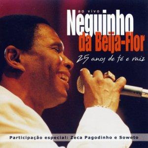 Neguinho da Beija-Flor的專輯25 Anos de fé e raiz (Ao vivo)