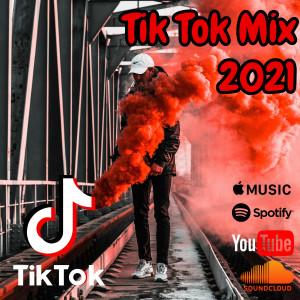 Album TikTok 2021 (Dance TikTok) 2021 Vol3 from Dj Tik Tok Mix