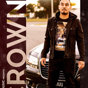 RDX的專輯Crown