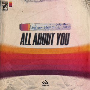 Album All About You from Niels van Gogh