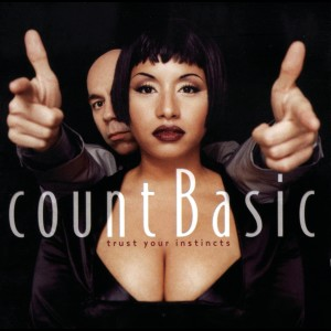 Album Trust Your Instincts from Count Basic