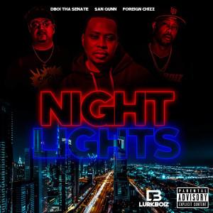 Night Lights (Explicit)