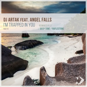 Album I'm Trapped in You from DJ Artak