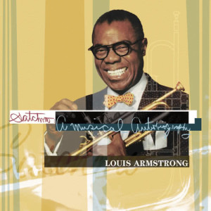 Louis Armstrong的專輯Satchmo: A Musical Autobiography
