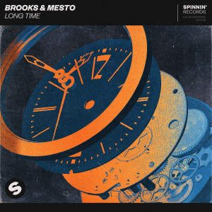 Album Long Time from Mesto
