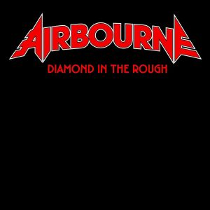 Album Diamond In The Rough from Airbourne