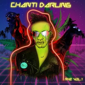 Album Grab Onto Me from Chanti Darling