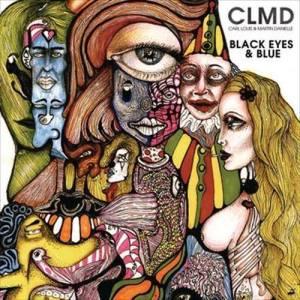 CLMD & KISH的專輯Black Eyes and Blue