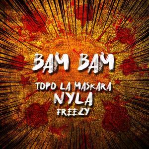 Album Bam Bam from Nyla
