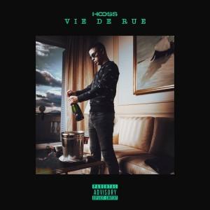 Album Vie de rue from Hooss