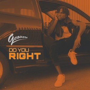 Album Do You Right from Geovarn