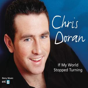 Chris Doran的專輯If My World Stopped Turning