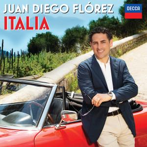 Album Italia from Juan Diego Florez