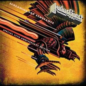收聽Judas Priest的Screaming for Vengeance (Live from the San Antonio Civic Center)歌詞歌曲