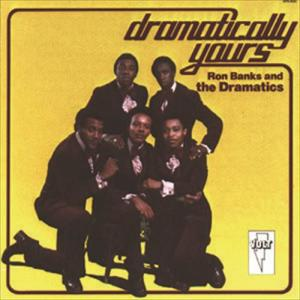 Dramatically Yours 1974 Ron Banks