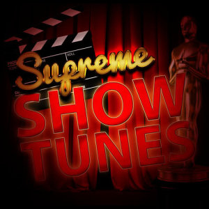 Album Supreme Showtunes from The New Musical Cast