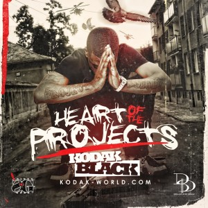Kodak Black的專輯Heart of the Projects