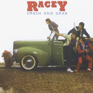 Album Smash and Grab from Racey