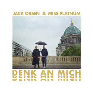 Album Denk an mich (Explicit) from Miss Platnum