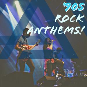 Album '90s Rock Anthems! from Graham Blvd