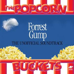 The Popcorn Buckets的專輯Forrest Gump: The Unofficial Soundtrack Performed By the Popcorn Buckets