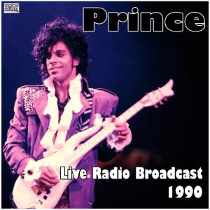 Prince的專輯Live Radio Broadcast 1990