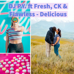 Album Delicious (Explicit) from Flawless