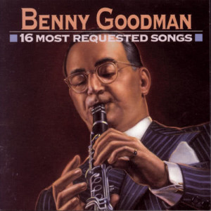 Listen to Let's Dance song with lyrics from Benny Goodman