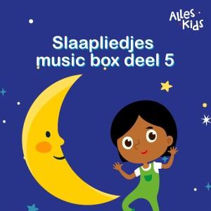 Album Slaapliedjes music box (Deel V) from Kinderliedjes Om Mee Te Zingen