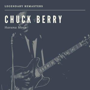 Album Havana Moon from Chuck Berry