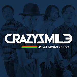 Astrea Bahagia dari Crazy Smile
