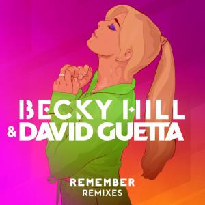 Becky Hill的專輯Remember (Remixes)