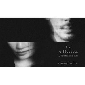 麥浚龍的專輯the album and the end of it