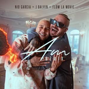 Album AM (Remix) (Explicit) from J Balvin