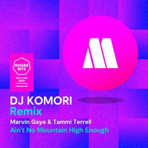 Album Ain't No Mountain High Enough from Tammi Terrell