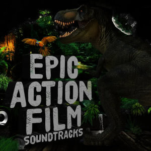 Album Epic Action Film Soundtracks from Hollywood Session Singers