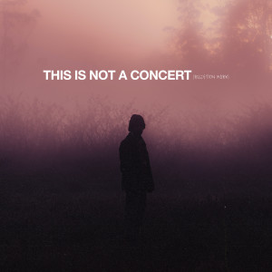 THIS IS NOT A CONCERT (QUESTION MARK) (Live) dari Teddy Adhitya