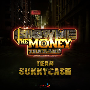 Show Me The Money Thailand Team SunnyCash 2018 SunnyDay; Botcash; Ling Of King