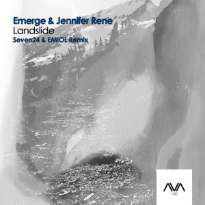 Album Landslide from Emerge