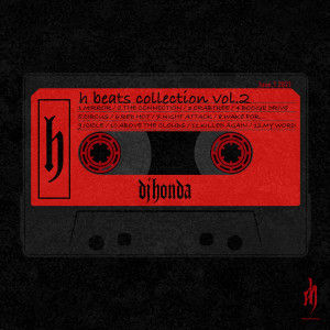 Album h beats collection, Vol. 2 from Dj honda