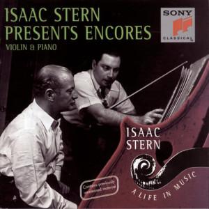 Listen to Schön Rosmarin song with lyrics from Isaac Stern