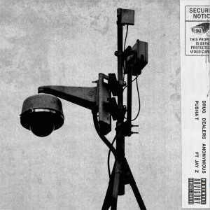 Album Drug Dealers Anonymous from Jay-Z