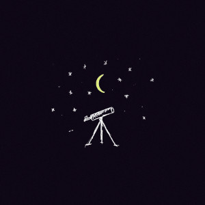 Listen to Telescope song with lyrics from Tim Legend