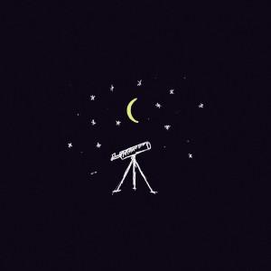 Album Telescope (feat. Transviolet) from Tim Legend
