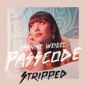 อัลบัม Passcode ศิลปิน Jannine Weigel
