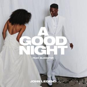 Album A Good Night from BloodPop®