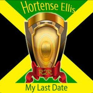 Album My Last Date from Hortense Ellis